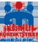Logo PARITÄTISCHE Selbsthilfekontaktstelle Halle-Saalekreis